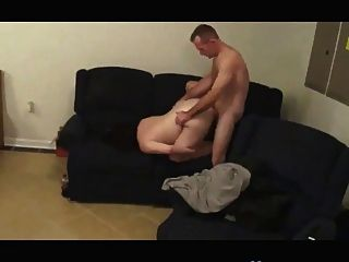 She Fucks Another Man For The First Time