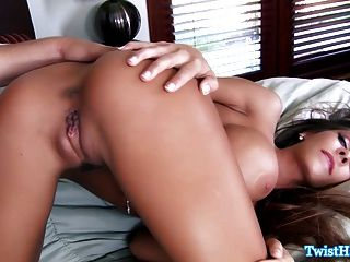 Bigtits Madison Ivy Gets Cum On Pussy After Riding