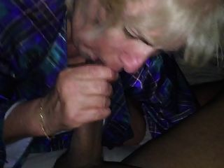 Granny Fuck Buddy, Part 2