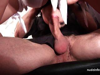 Amateur Chubby Schoolgirl Hard Sodomized By Her Teacher