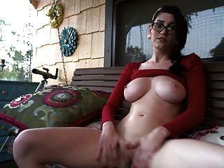 Just4mb3r Public Masturbation