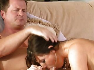 Fake Husband With Hot Milf