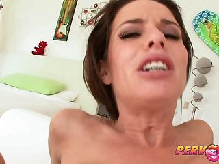 Pervcity Mother And Not Her Daughter Ass Fucked