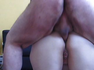 Getting My Ass Fucked, Face Down Ass Up