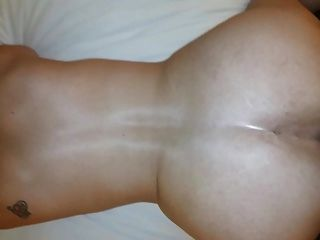 Puerto Rican Granny Getting First Bbc