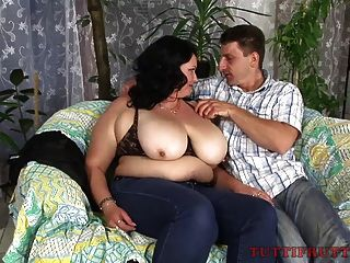 Bbw Andy First Casting