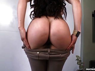 Magma Film Busty Latina Picked Up And Tricked Into Sex