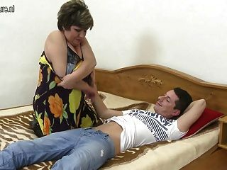 Home Video With Mature Mom And Not Her Son