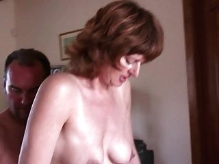 Amateur Mature Cuckold 1