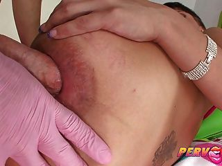 Pervcity Young Milf Ass Fucked