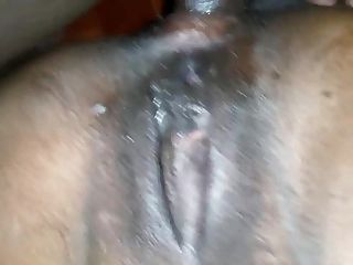 Nice Black Anal