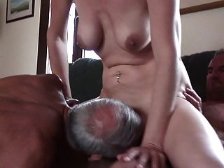 Amateur Mature Cuckold 3