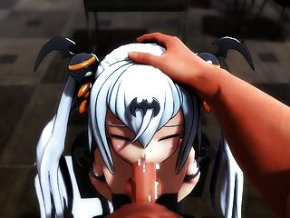 Mmd Sex - Dominating Alice.