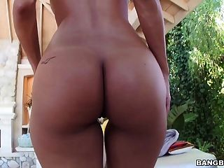 Round Oiled Ass Abby Lee Brazil