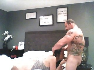 Muscle Bull Fucking