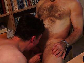 Deepthroat For Daddy
