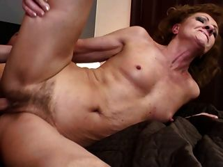 Boys Fuck Mature Mother And Grannies