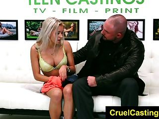 Fetishnetwork Marsha May Bdsm Audition Casting