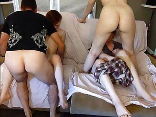 Nice Foursome