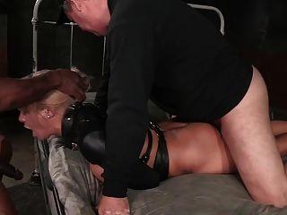 -z19- Al Big Boobed Milf Fucked In Straightjacket