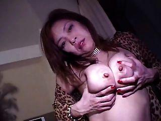 Horny Busty Milf Dick Lover