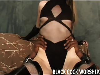 I Need To Get Hammered By A Big Black Cock
