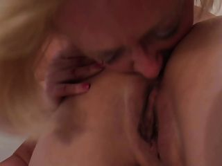 Old Lesbians Lick And Fuck All Holes Of Older Granny