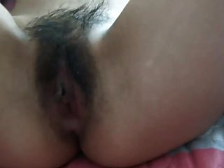 Chinese Couple Creampie