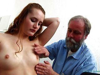 Denisa Gyno Exam