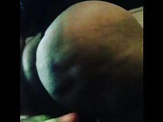 This Big Cellulite Juicy Fat Booty Right Here Thou!!!