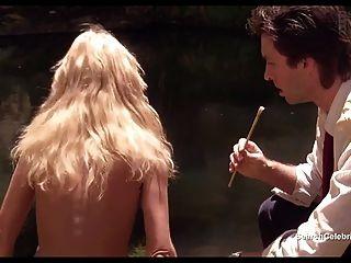 Tanya Roberts Nude - Sheena