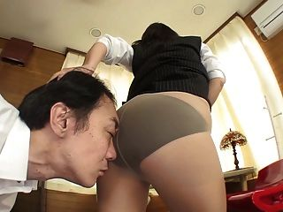 Japan Office Lady Bottomless Facesitting Farting Hd Subtitle