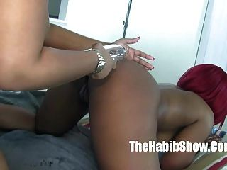 Thick Red And Golden Lesbo Lovers P2