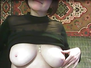Russian Mature - Nice Tits