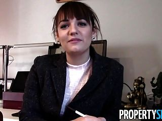 Propertysex - Using Astrology To Fuck Hot Real Estate Agen