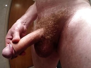 My Hairy Big Cock Handsfree Cushot Now