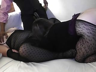 My Babysitter Eats My Pussy :-)