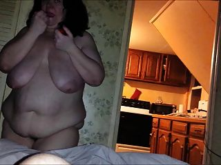 Real Cum Slut Wife Taking Multiple Facials