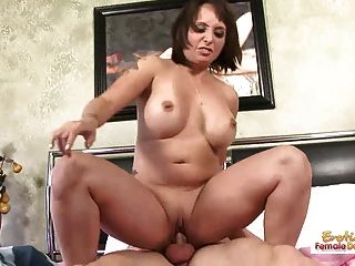 Sexy Sophia Gets Fucked Hard By Her Hung Husband