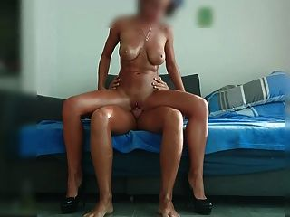 Hard Sex With Milf