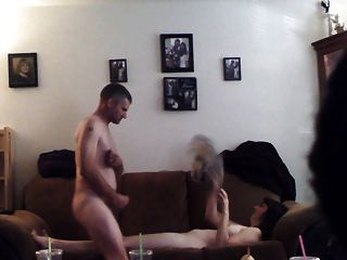 Test Video Of Me And Wife Fucking