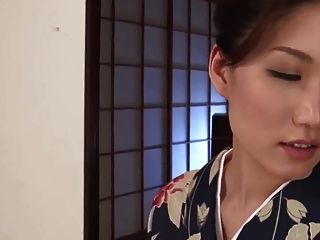 Beautiful Japanese Milf Mirei