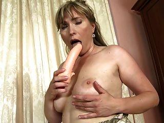 Amazing Mature Mother Needs A Good Fuck