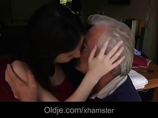 Sexual Apology For Flaccid Grandpa