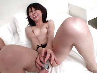 Uncensored Japanese Amateurs Massager Threesome Subtitled