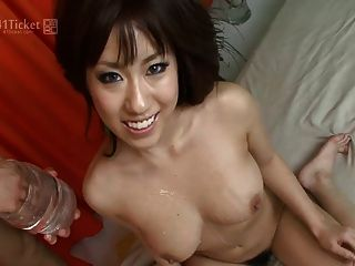 Yui Sucki Fucki (uncensored Jav)