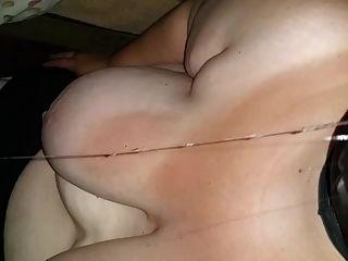 Slave Girl Brutal Deepthroat