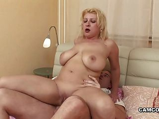 First Time Casting Fuck For German Bbw Teen With Big Tits