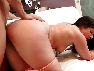 Adorable Lola Takes On A Nice Hard Cock