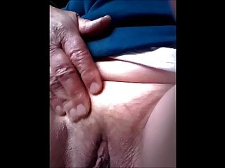 Brazilian Granny 66 Years Old Show Your Pussy